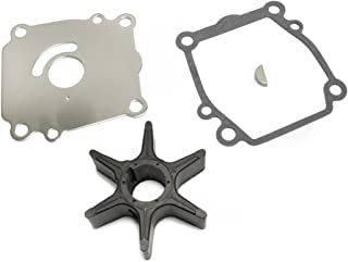 Suzuki Outboard Impeller Kit DF60 DF70 DT90 DT100 Water Pump Impeller Replacement 17400-87E04