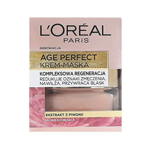 L'Oréal Masque Hydratant Rajeunissant Visage 50 ml
