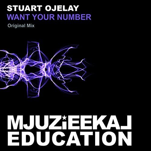 Stuart Ojelay
