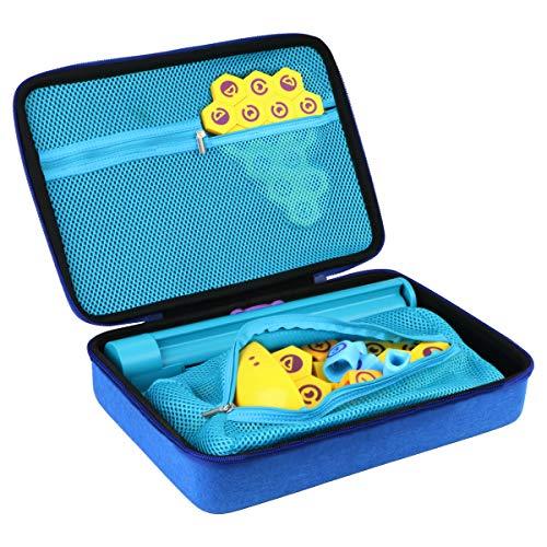 Aenllosi Hart Tasche Hülle für Shifu Plugo Mint Pack nteraktives Spielzeug (Tasche)