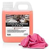 Detailmate ValetPro Nettoyant universel concentré Classic All Purpose Cleaner + Chiffon microfibre gratuit