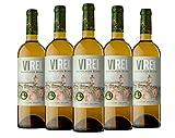 Vino Blanco VI REI Sauvignon Blanc. Vino blanco. IGP Vi de la Terra Mallorca