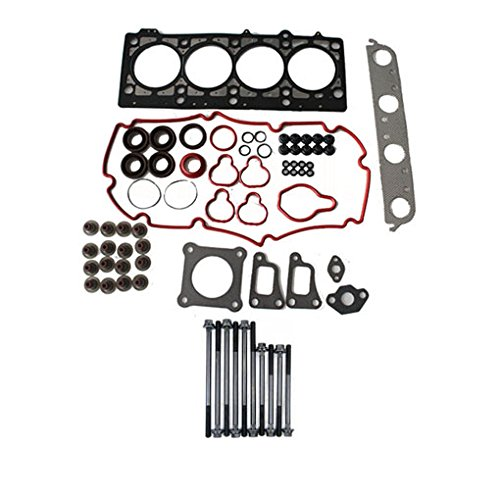 Head Gasket Set Bolts Fix Kit For 1999-2005 Dodge Neon Stratus SX2.0 Chrysler Cirrus Plymouth Neon...