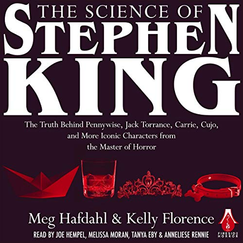 The Science of Stephen King cover art