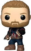 Pop Funko Marvel: Avengers Infinity War - Captain America Walmart Exclusive