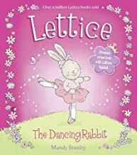 lettice books mandy stanley