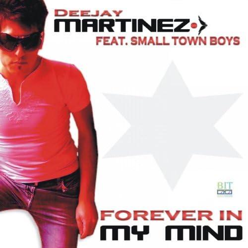 Dj Martinez & Small Town Boys