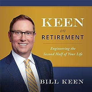 Keen on Retirement cover art