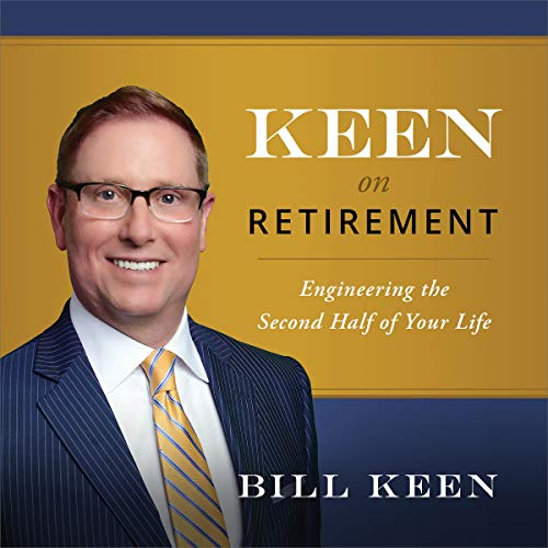 Keen on Retirement cover art