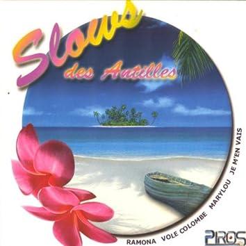 Slows des Antilles, vol. 5