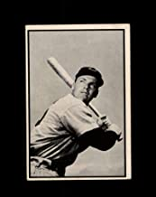 1953 Bowman BW Baseball #001 Gus Bell STARX 5 EX CS35901