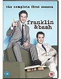Franklin & Bash - Season 01 [Import anglais]