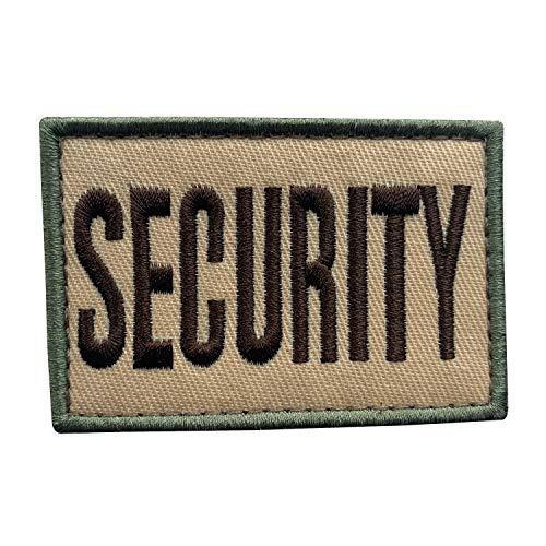 uuKen Kleiner bestickter Aufnäher mit Tarnmuster, 7,6 x 5,1 cm, für militärische taktische Kappe, Hut, Uniform, Jacke, Schultern, Brust, für Hut 7,6 x 5,1 cm