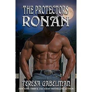 Ronan Volume 12 (The Protectors Series):Animewalk