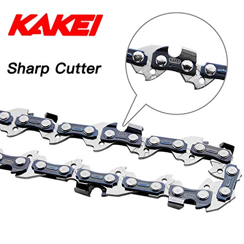 KAKEI Chainsaw Chain 16-Inch.050