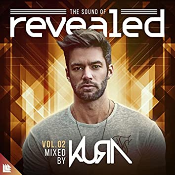 The Sound Of Revealed Vol. 02 (Mixed by KURA)