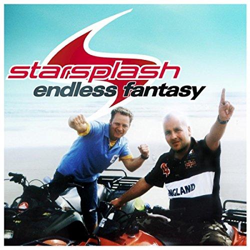 Endless Fantasy (Radio Edit)