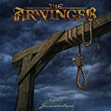 Die Arwinger – Kapitel 3 – Gewissensbisse