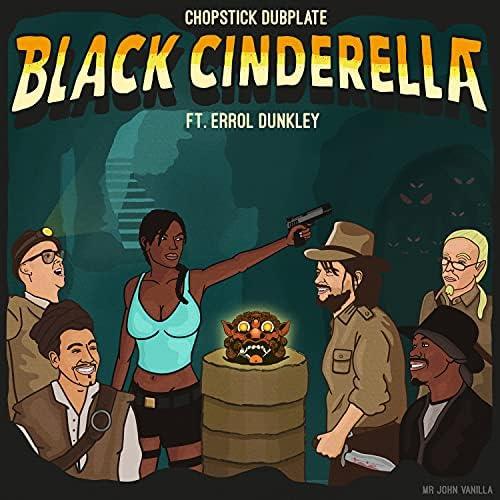 Chopstick Dubplate feat. Errol Dunkley