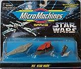 Barbie Star Wars Micro Machines VII