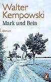 Mark und Bein: Roman (Weitere Romane, Band 3)
