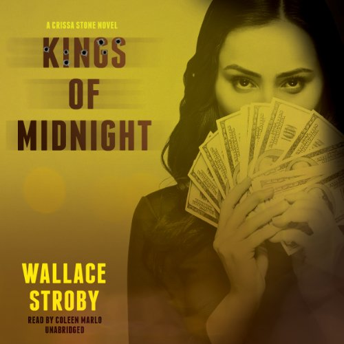 Kings of Midnight audiobook cover art