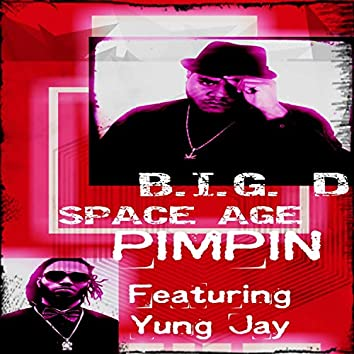 S.A.P. (Space Age Pimpin') [feat. Yung Jay]