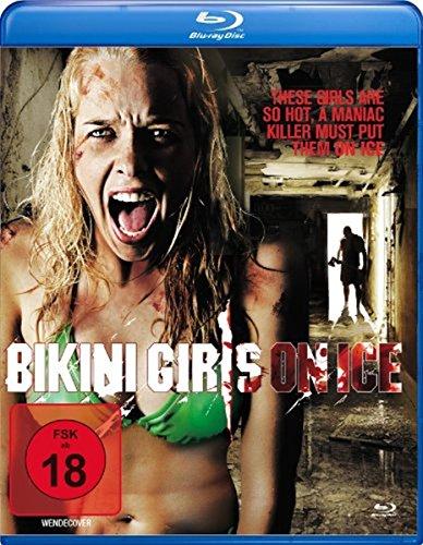 Bikini Girls on Ice (Blu-ray)
