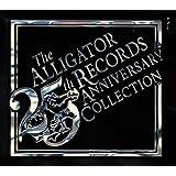 Alligator Records 25th Anniversary Coll
