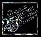 The Alligator Records 25th Anniversary Collection - Various