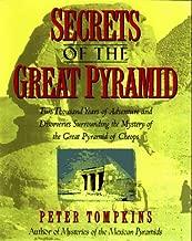 Best secrets of the pyramids Reviews