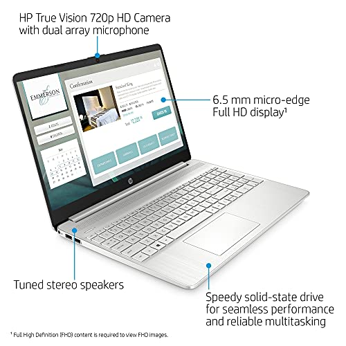 2021 Newest HP 15.6