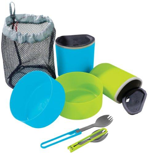 MSR Mess Kit für Zwei Personen