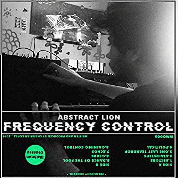 Frequency Control (Full Tape)