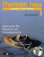 Themen Neu 1: Lehrwerk Fur Deutsch Als Fremsdsprache Kursbuch