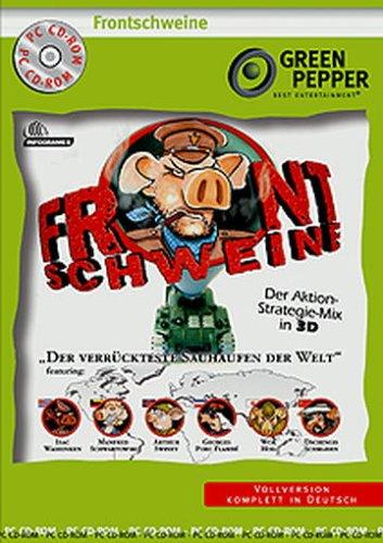 Frontschweine [Green Pepper]