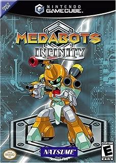 Medabots: Infinity