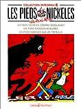 Les Pieds Nickelés, tome 19 - L'Intégrale - Vents d'Ouest - 10/08/1994