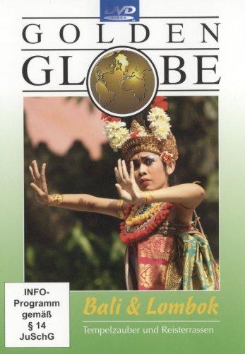 Bali & Lombok - Golden Globe (Bonus: Goa)