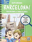 Exploremos Barcelona!