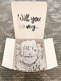 Godmother Gift Wineglass, Godmother Gift, Godmother Proposal Gift, Will you be my Godmother, Godmother Box, Godmother Gift Box