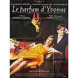 LE PARFUM D'YVONNE Affiche de film - 120x160 cm. - 1994 - Jean-Pierre Marielle,...