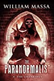 The Unearthly (The Paranormalist Book 4)