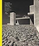 Fotografía De Arquitectura Española Moderna (1925-1965) (Libros de Autor)