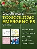 Goldfrank's Toxicologic Emergencies - Robert S. Hoffman