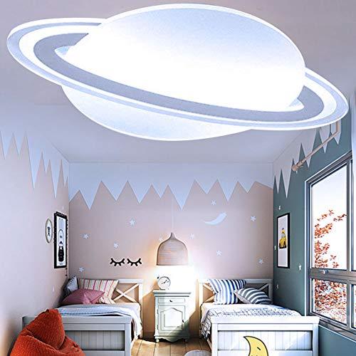 Zzookk Plafondlamp, planeet, zon, kinderen, LED, slaapkamer, klassiek, decoratie, stil, geometrisch, festival, cafés, jongeren, muur