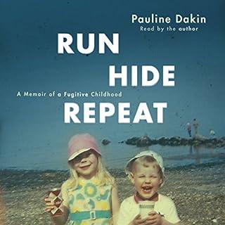 Run, Hide, Repeat cover art
