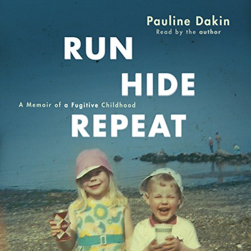 Run, Hide, Repeat cover art