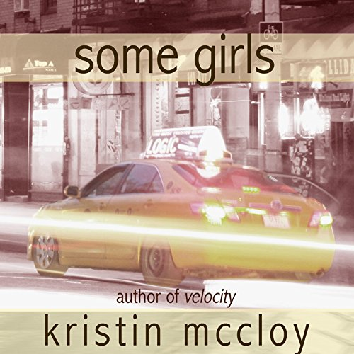 Some Girls audiobook cover art