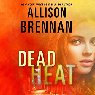Dead Heat     Lucy Kincaid, Book 8              Written by:                                                                                                                                 Allison Brennan                               Narrated by:                                                                                                                                 Kate Udall                      Length: 12 hrs and 31 mins     Not rated yet     Overall 0.0